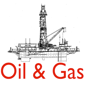 Oil & Gas Softwares